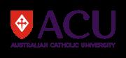 logo-Australian Catholic University