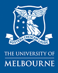 logo-The University of Melbourne
